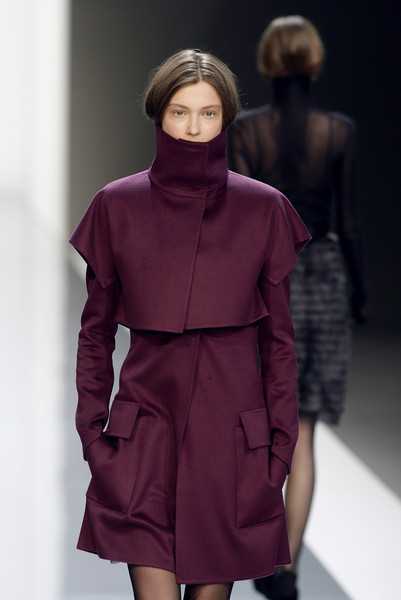 Akris at Paris Fall 2007