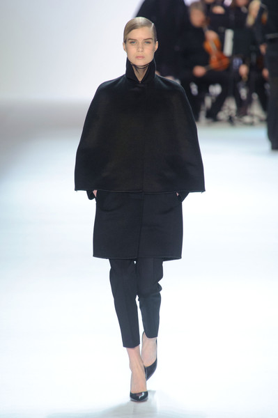 Akris at Paris Fall 2013