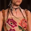 Alexander McQueen at Paris Fashion Week Spring 2018