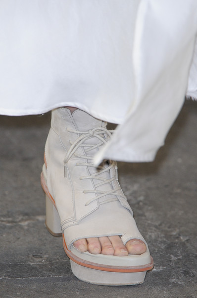 Alexander Wang at New York Spring 2011 (Details)