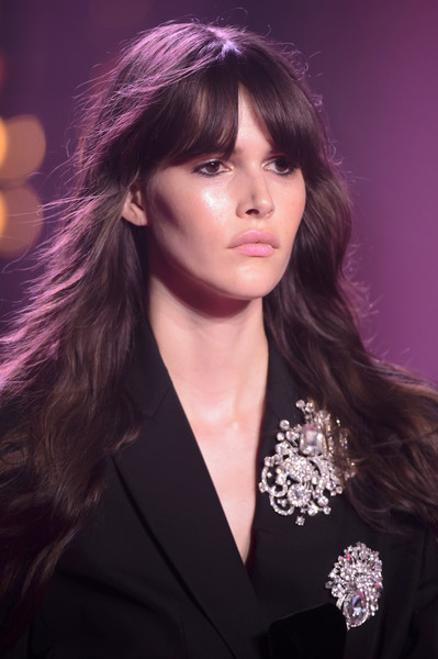 Alexandre Vauthier at Couture Fall 2017 (Details)