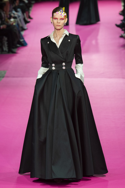 Alexis Mabille at Couture Spring 2019