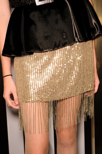Alice + Olivia at New York Spring 2013 (Details)