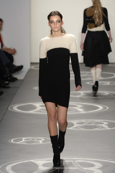 Alice Roi at New York Fall 2007