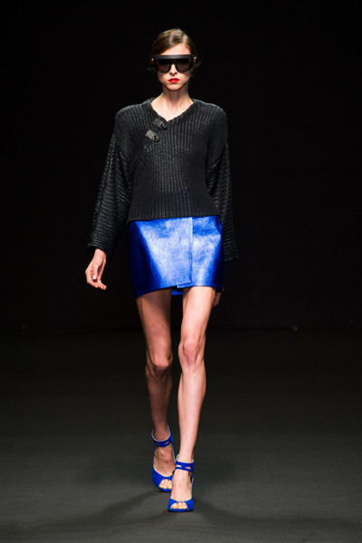 Allude at Paris Spring 2013