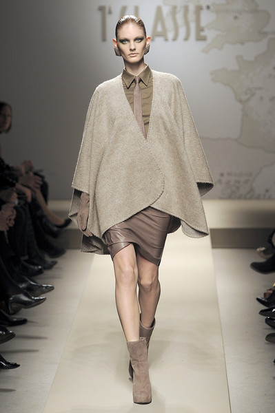 Alviero Martini First Class at Milan Fall 2010