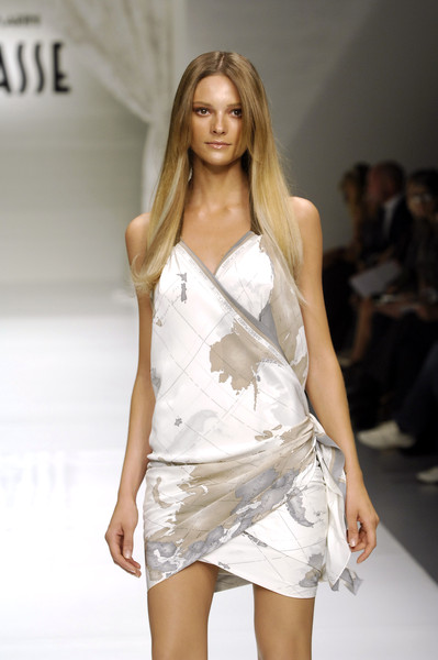 Alviero Martini at Milan Spring 2008