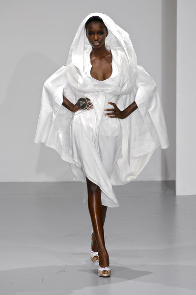 Aminaka Wilmont at London Spring 2008