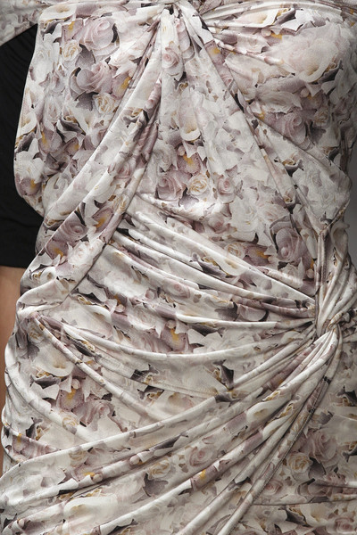 Aminaka Wilmont at London Spring 2011 (Details)