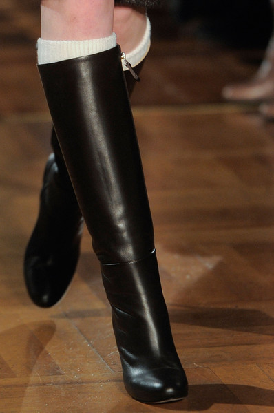 Andrea Incontri at Milan Fall 2013 (Details)