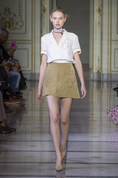 Andrea Incontri at Milan Spring 2016