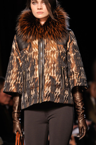 Andrew Gn at Paris Fall 2013 (Details)