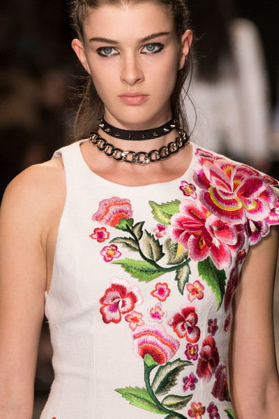 Andrew Gn, Spring 2017