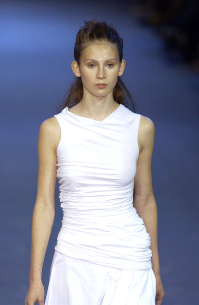 Angelo Figus at Paris Spring 2003