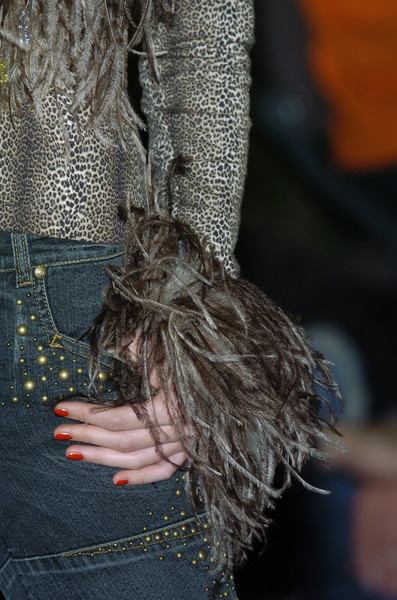 Angelo Marani at Milan Fall 2005 (Details)