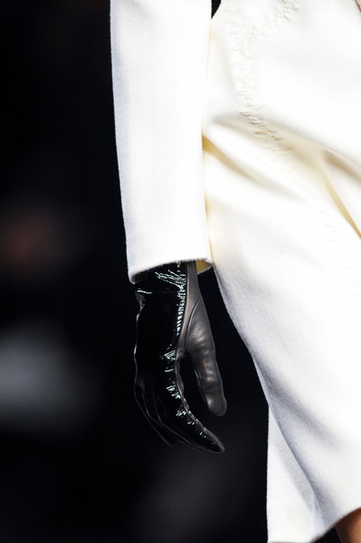 Angelo Marani at Milan Fall 2013 (Details)