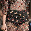Anna Sui at New York Fashion Week Spring 2018