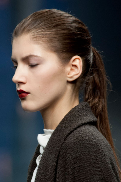Anteprima at Milan Fall 2013 (Details)
