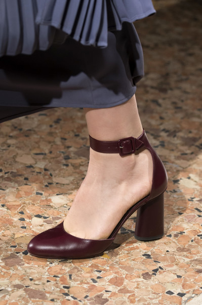 Anteprima at Milan Fall 2018 (Details)