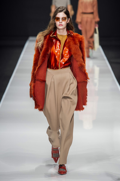 Anteprima at Milan Fall 2019