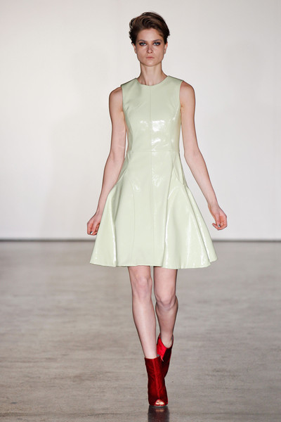 Antipodium at London Fall 2013