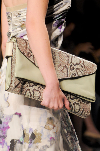 Antonio Marras at Milan Spring 2012 (Details)