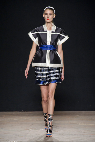 Aquilano.Rimondi at Milan Spring 2013