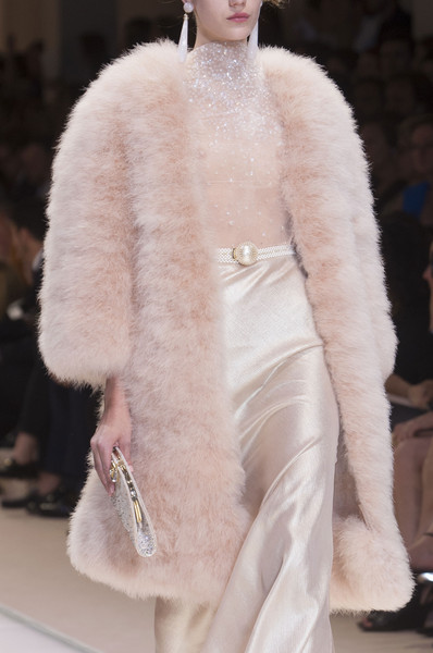 Armani Privé at Couture Fall 2013 (Details)