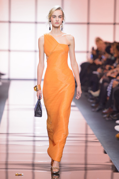 Armani Gowns