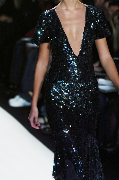 BCBG Max Azria at New York Fall 2005 (Details)