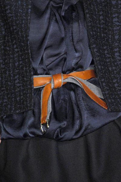BCBG Max Azria at New York Fall 2008 (Details)