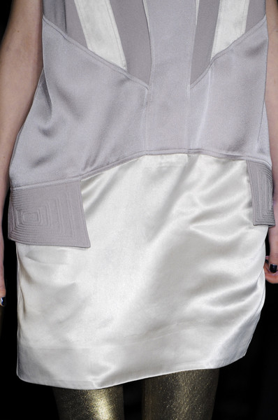 BCBG Max Azria at New York Fall 2009 (Details)