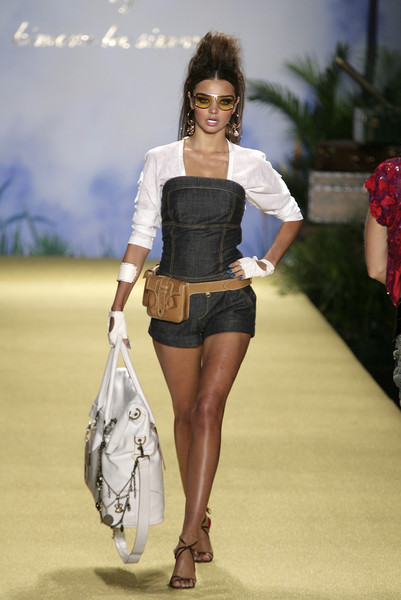 Baby Phat at New York Spring 2007