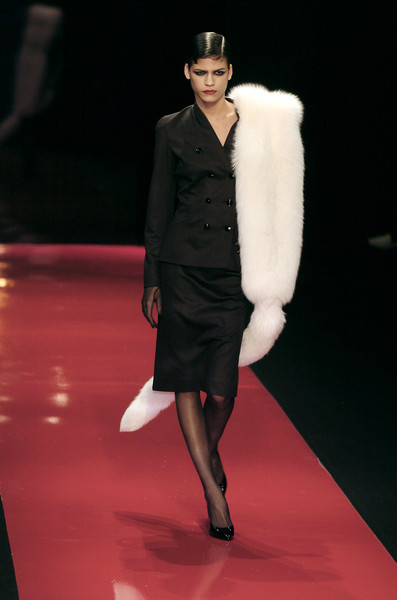 Balmain at Paris Fall 2004
