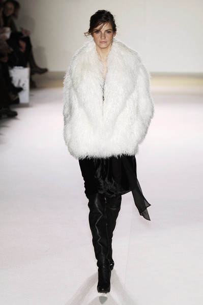 Barbara Bui at Paris Fall 2005