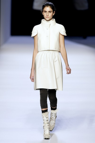 Barbara Bui at Paris Fall 2007