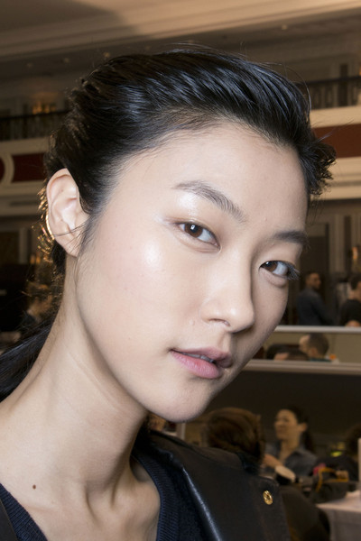 Barbara Bui at Paris Fall 2013 (Backstage)