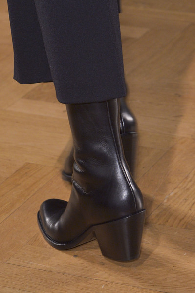 Barbara Bui at Paris Fall 2013 (Details)