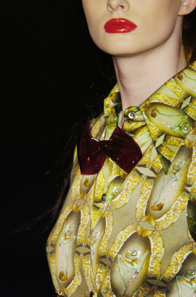 Basso & Brooke at London Fall 2005 (Details)