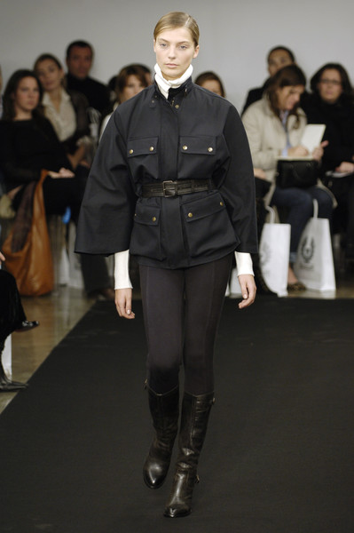 Belstaff at Milan Fall 2006