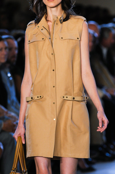 Belstaff at New York Spring 2013 (Details)