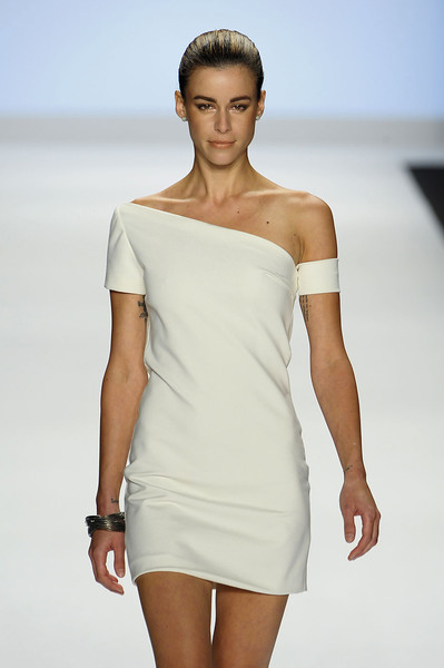 Bert Keeter at New York Spring 2012