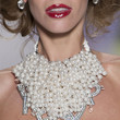 Plethora of Pearls at Betsey Johnson