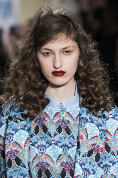 Blugirl at Milan Fall 2015 (Details)