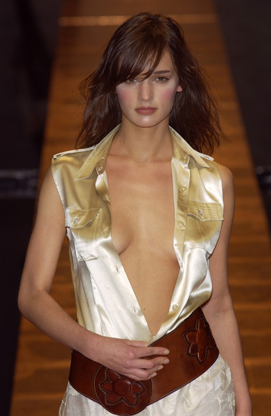 Blunauta at Milan Fall 2002