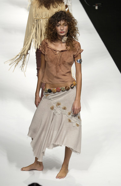 Blunauta at Milan Spring 2003