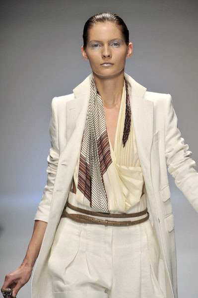 Brioni at Milan Spring 2010