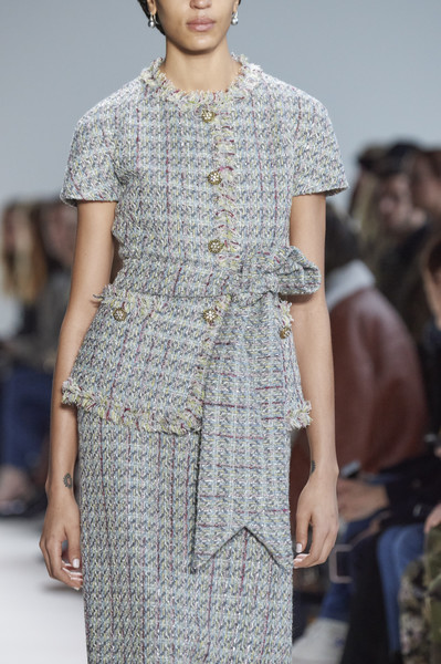Brock Collection at New York Fall 2019 (Details)