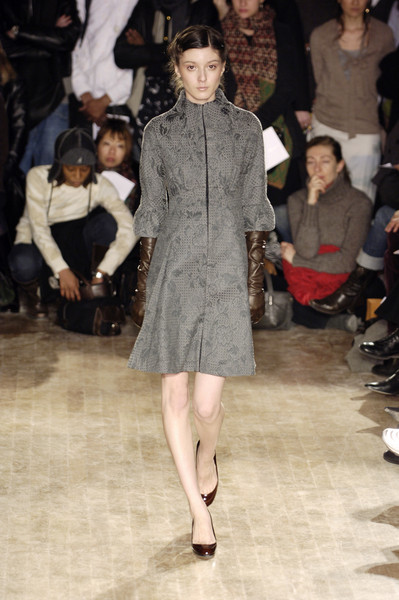 Bruno Pieters at Paris Fall 2005