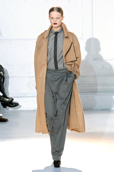 Bruno Pieters at Paris Fall 2008